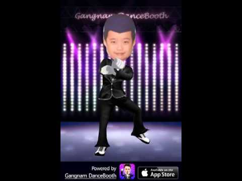 Gangnam Amos