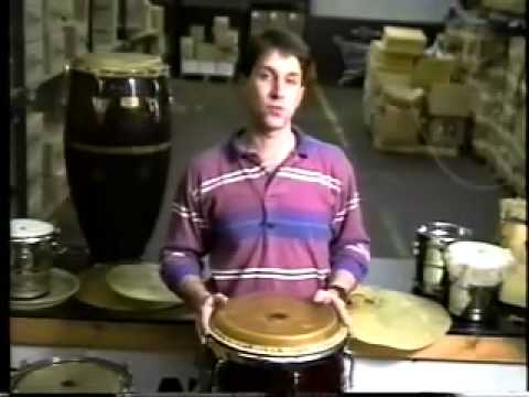 Drum Head Mounting Secrets