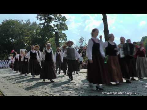 Europeade 2014, Kielce