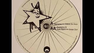 Qumulus & Pete Rann - Sonar Sun
