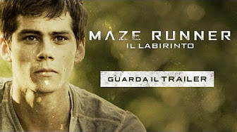 Maze Runner Online Stream
