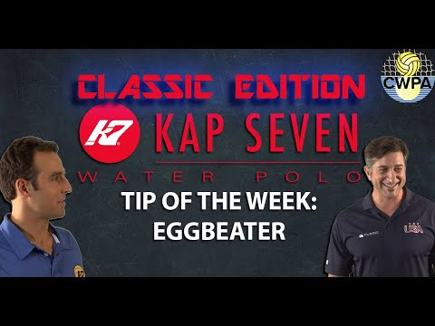 """""""Eggbeater,"""" TIP OF THE WEEK"""