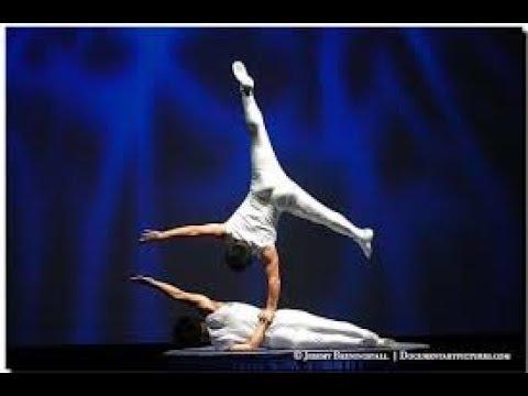 best tricks acrobatics
