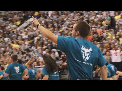 LION AMBASSADORS RECRUITMENT VIDEO 2016