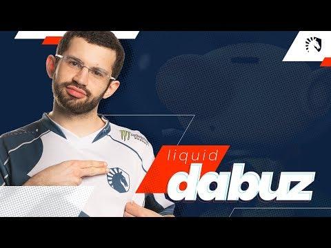 Welcome Liquid Dabuz | Team Liquid enters Super Smash Bros. Ultimate thumbnail