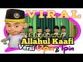 Gambar cover Sholawat Allahul Kaafi Upin Ipin Terbaru   Sholawat Viral Tiktok 2020