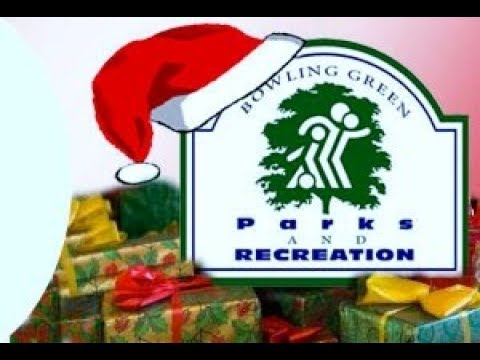 Gift Certificates from BG Parks & Recreation Make Great Gifts this Holiday Season Feel Free to Sing