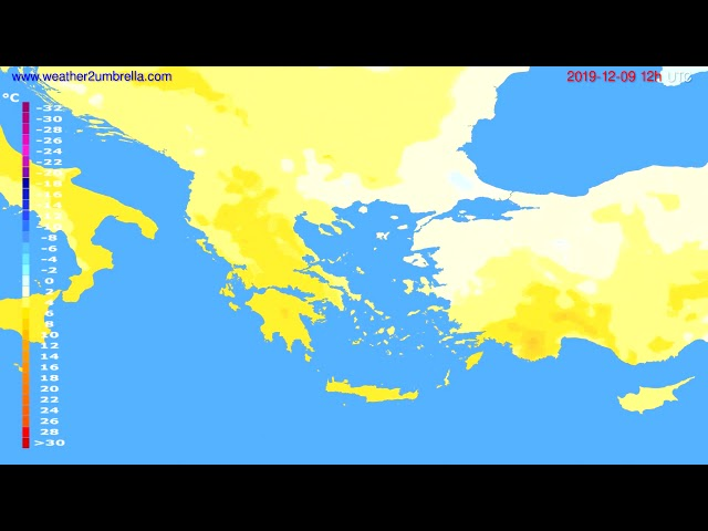 <span class='as_h2'><a href='https://webtv.eklogika.gr/temperature-forecast-greece-modelrun-12h-utc-2019-12-08' target='_blank' title='Temperature forecast Greece // modelrun: 12h UTC 2019-12-08'>Temperature forecast Greece // modelrun: 12h UTC 2019-12-08</a></span>