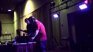 The SAVORY (DJ Tetsuo, AdditiveSubtractive, F3nning)