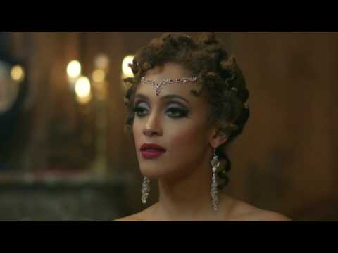 Phyllisia Ross - CAN'T RESIST - Official Video