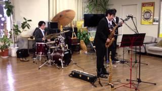 2012年11月18日ミチエキコンサート.