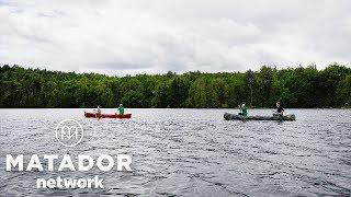 Saranac Lake: A Paddler's Paradise & Music Lover's Dream