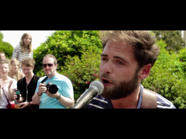 Passenger | Holes (Official Video)