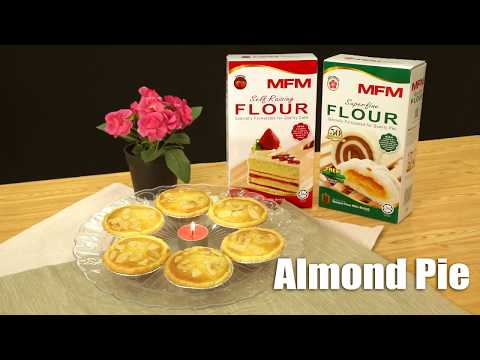 mfm-superfine-&-self-raising---almond-pie