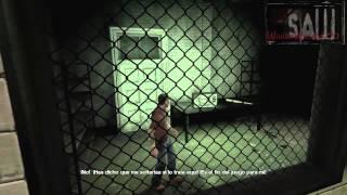☻SAW; Gameplay PC Subtitulado en español (Parte 2)