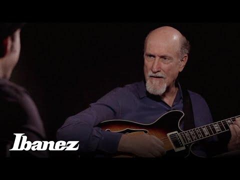 John Scofield and Eric Krasno Talk Ibanez Guitars, Miles Davis, and More…