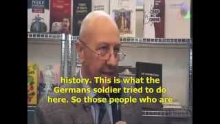 The lie of Soviet war crimes in Germany
