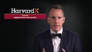 Agglomeration Economies & Supply and Demand