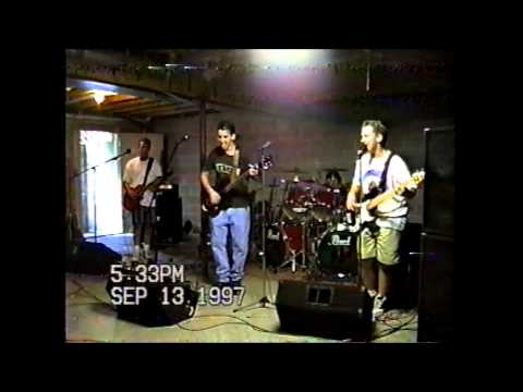 Needle Can't Burn Seven Mary Three Cover - Lost Cause mp3