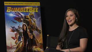BUMBLEBEE: BEE-HIND THE SCENES PREVIEW!