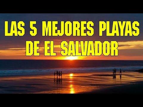 Las 5 mejores playas de el salvador the top 5 beaches in - Las mejores marcas de sofas ...