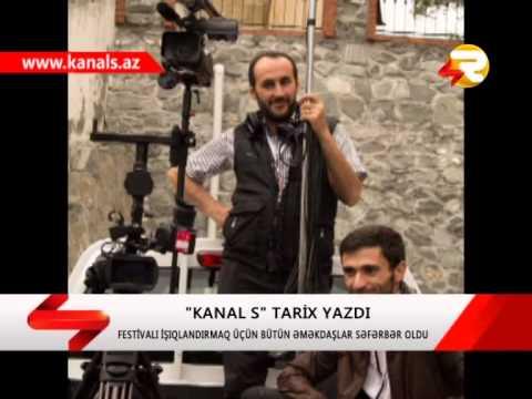 KANAL S BIR TARIX YAZDI