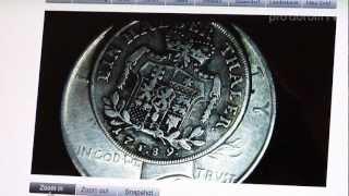 Wertvoll, selten, kostbar - der Markt für numismatische Münzen boomt