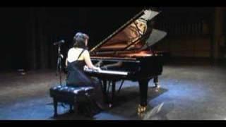 """Transcendental Etude No. 11 """"Harmonies du Soir"""" by F. Liszt"""