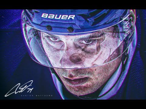 Auston Matthews | The Legend Begins