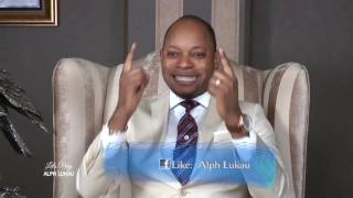 Lets pray with Alph LUKAU Ep04