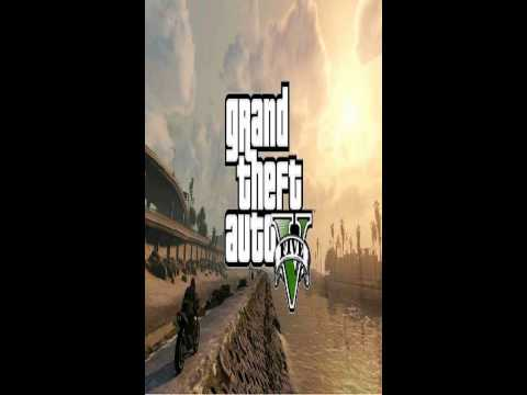 GTA 5 Full Trailer Intro Music + Download