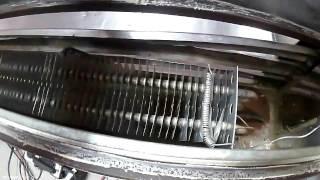 видео Ремонт холодильных шкафов