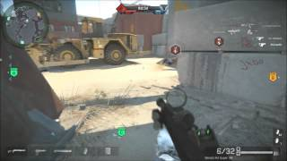 """Warface new PvP-mode """"Domination"""" gameplay - full version"""