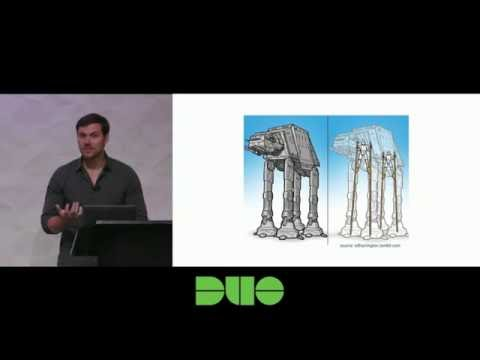 Secure Software Distribution in an Adversarial World - Duo Tech Talk