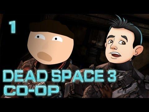 "Moldoveanu Joaca:Dead Space 3 #1 /w KillerBoy309 ""Coop best"""