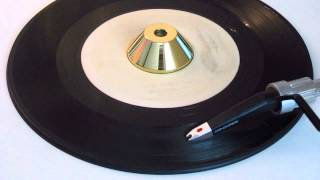 Chubby Checker - Two Hearts Makes One Love - Parkway 965 test press