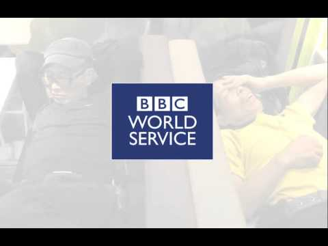 BBC World Service: Poverty and homelessness in Hong Kong, Tom Grundy