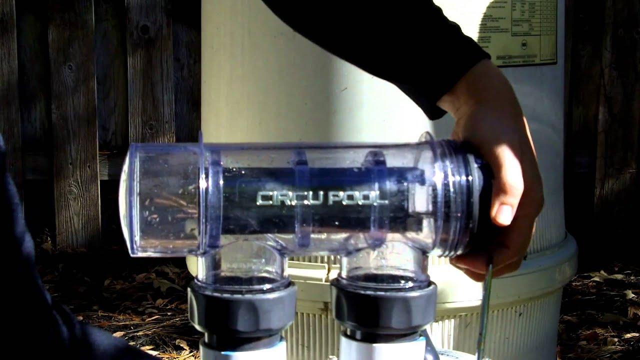 Emejing Compupool Salt System Gallery dairiakymbercom