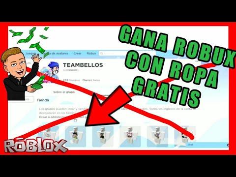 Como Vender Ropa En Roblox Sin Grupo Facil 2020 Youtube