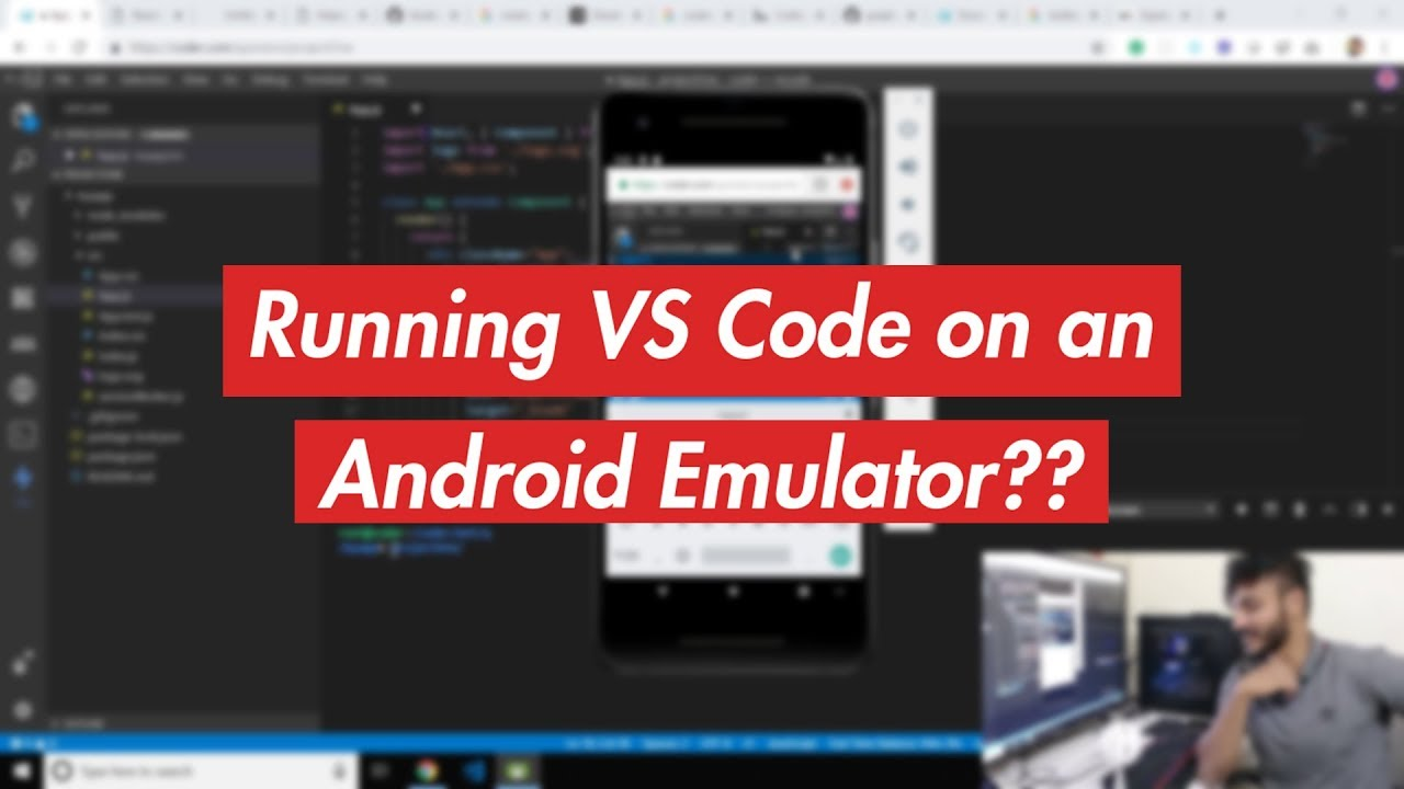 The new IDE everyone is talking about!