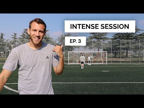 THIS Was A Quality Training Session | How Pros Train In Offseason
