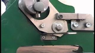 F H Brundle - Beecher Bender - Metal Worker