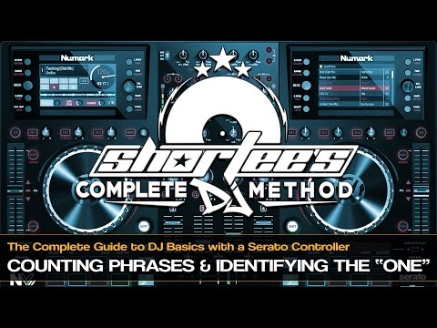 Basic Music Theory for DJs: How to Count Phrases & Identify the