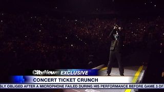 Ticketmaster Canada COO gives advice on how to get those hot tickets
