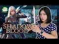 watch he video of Tutorial Fantasy Actions ARPG My Hero EVE - SHADOW BLOOD #Mabar
