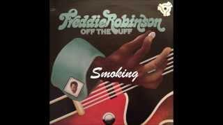 Freddie Robinson   Smoking