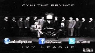 Cyhi The Prynce - Entourage (Feat. Hit Boy)