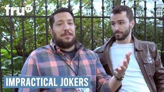 Video Impractical Jokers - Web Chat: April 7, 2016 download MP3, 3GP, MP4, WEBM, AVI, FLV Agustus 2018