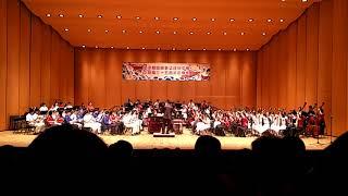 順聯會梁銶琚中樂團35週年音樂會-中國人
