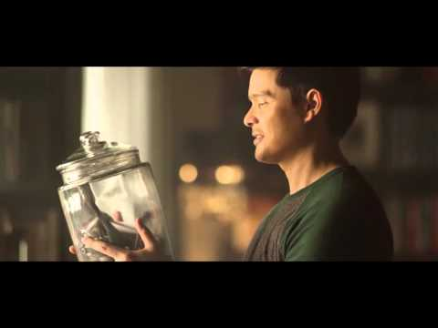 Ensure Helps Dingdong Fulfill His Dad's Dream (TVC 2016)